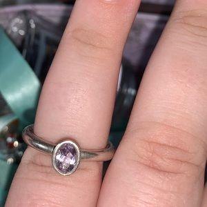 Pandora ring size 9